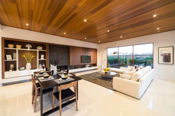 Sentosa Living Joinery