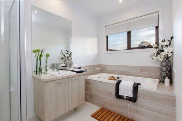 Vaucluse Bathroom